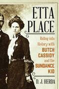 Etta Place