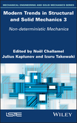 Modern Trends in Structural and Solid Mechanics 3