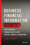 Business Financial Information Secrets