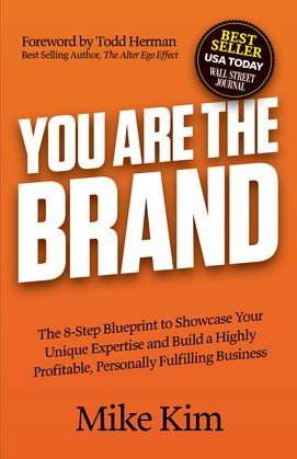 You Are The Brand