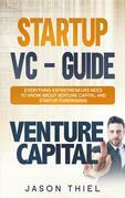 Startup VC - Guide