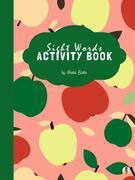 Pre-K Sight Words Tracing Activity Book for Ages 3+ (Printable Version)