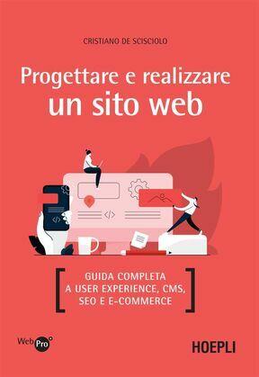 Progettare e realizzare un sito web