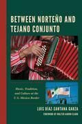 Between Norteño and Tejano Conjunto
