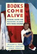 Books Come Alive