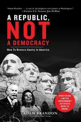 Republic, Not a Democracy