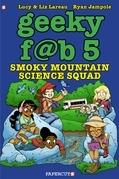 Geeky Fab 5 Vol. 5