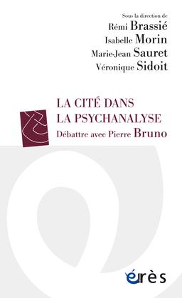 La Cité dans la psychanalyse