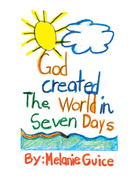 God Created the World in Seven Days