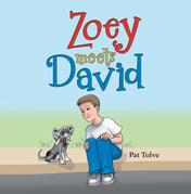 Zoey Meets David