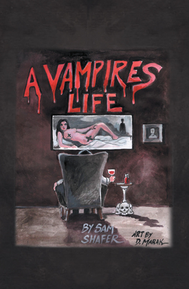 A Vampire's Life