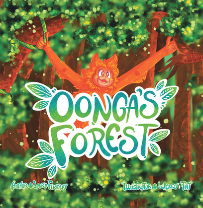 Oonga's Forest