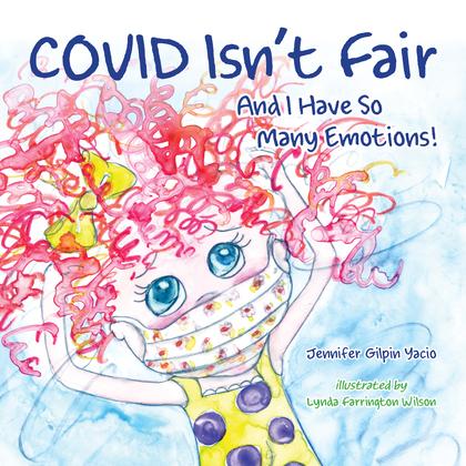 COVID Isn't Fair
