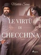 Le virtù di Checchina