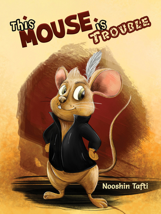 This Mouse Is Trouble