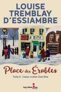Place des Érables, tome 2