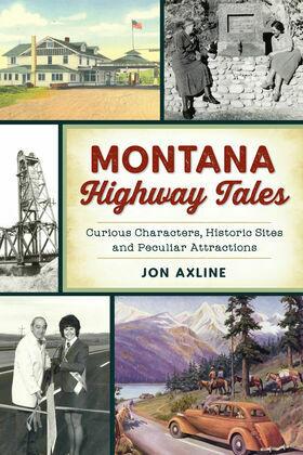 Montana Highway Tales