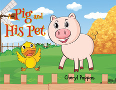 A Pig and His Pet