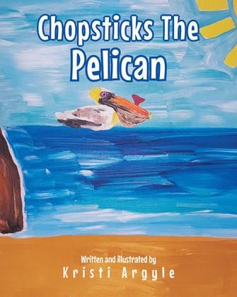 Chopsticks The Pelican