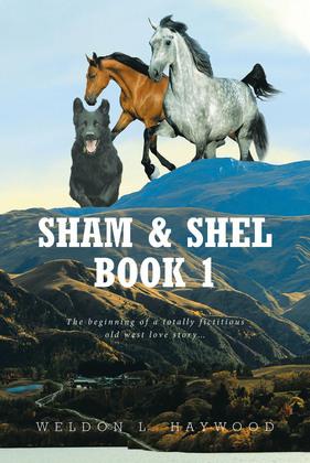 Sham & Shel Book 1