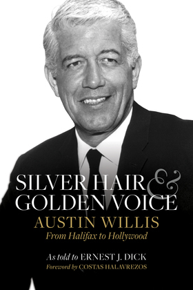 Silver Hair and Golden Voice