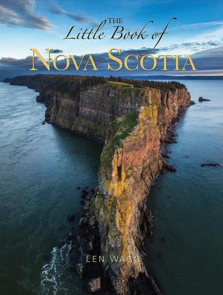 The Little Book of Nova Scotia