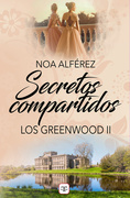 Secretos compartidos (Los Greenwood 2)