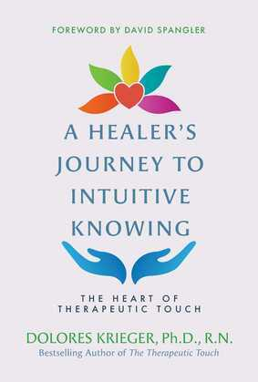 A Healer's Journey to Intuitive Knowing