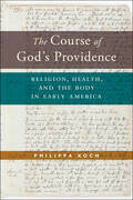 The Course of God's Providence