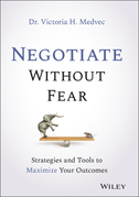 Negotiate Without Fear