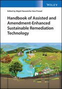 Handbook of Assisted and Amendment-Enhanced Sustainable Remediation Technology
