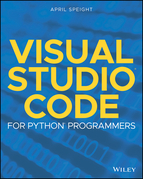 Visual Studio Code for Python Programmers