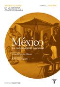 México. La construcción nacional (1830/1880)