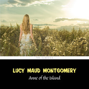 Anne of the Island [Anne of Green Gables series #3]