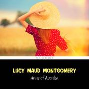 Anne of Avonlea [Anne of Green Gables series #2]