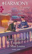 I segreti di Miss Louisa