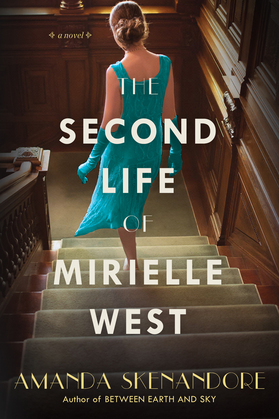 The Second Life of Mirielle West