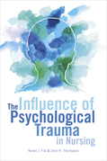 The Influence of Psychological Trauma in Nursing