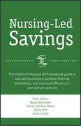 Nursing-Led Savings