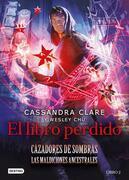 El libro perdido (Edición mexicana)