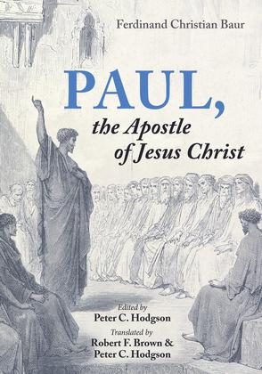 Paul, the Apostle of Jesus Christ