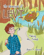 The Adventures of Levi: Making New Friends