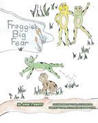 Froggie's Big Fear