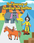 The Journey of Teardrop and Sniffles