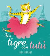 Un tigre con tutú