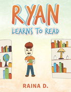 Ryan Learns to Read