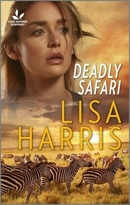 Deadly Safari