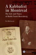 A Kabbalist in Montreal