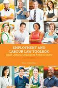 Employment and Labour Law Toolbox, 2/e