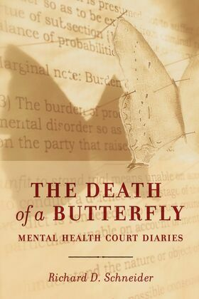 The Death of a Butterfly